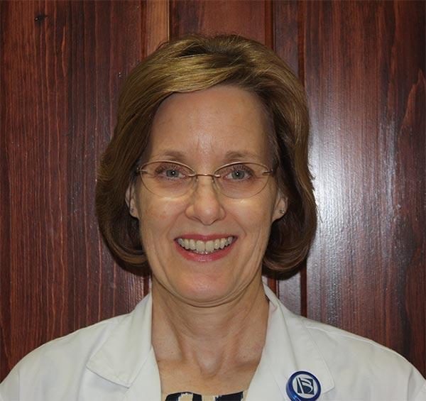 Jeanine Hellwig, ARNP-C