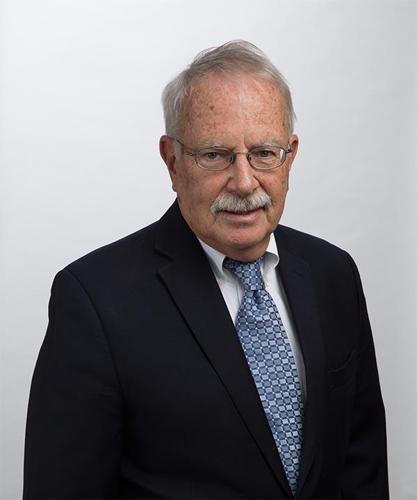 Michael T. Hartsfield M.D.